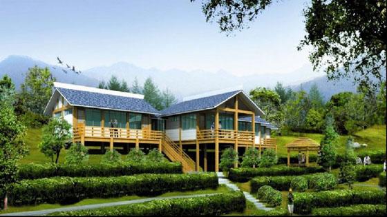 生态旅游的农业观光园发展研究