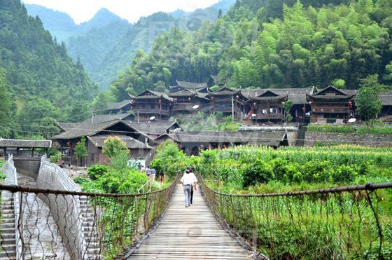 旅游产品生命周期内乡村旅游策略研究
