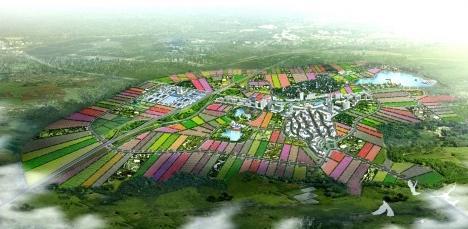 天王镇特色苗木旅游区发展规划
